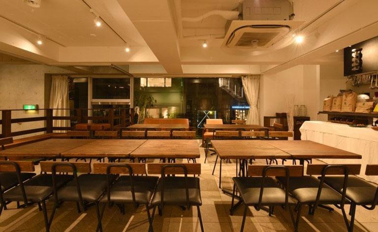 N's Dining Daikanyama