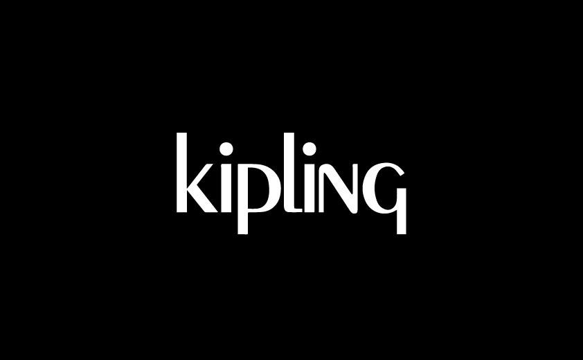 kipling POP UP STORE