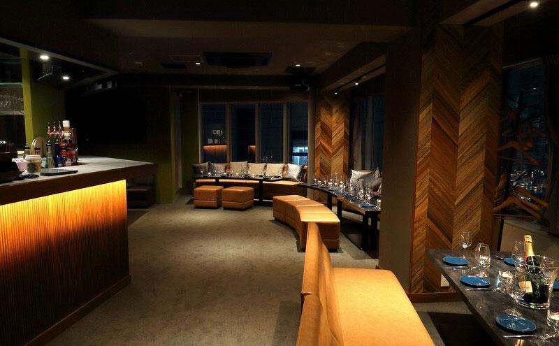 N's Lounge Roppongi