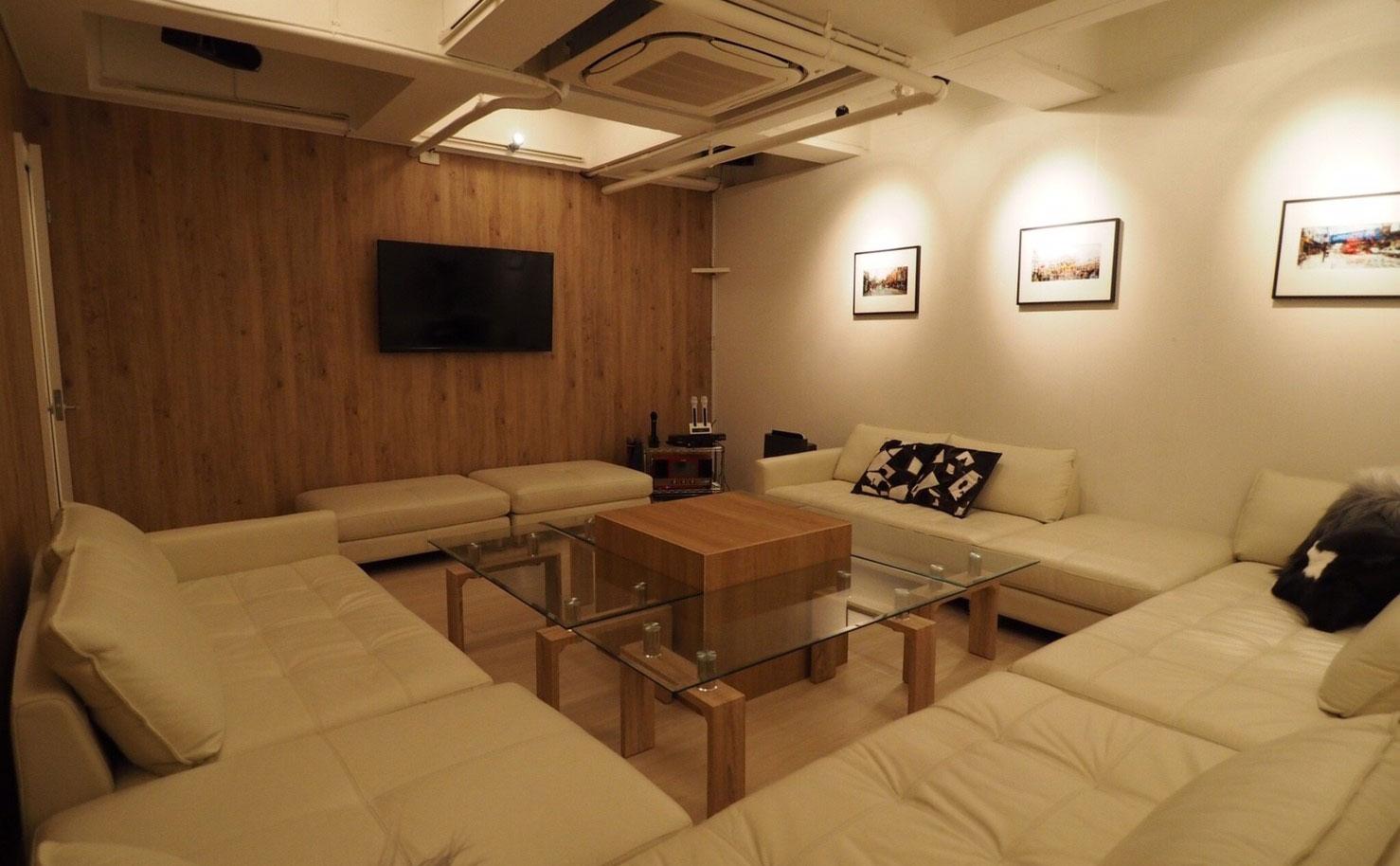 N's Lounge Daikanyama